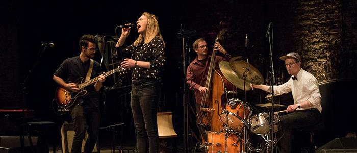 SeeTree: The Jazz Revolution